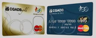 Cartão Cristão: A melhor forma de pagar o dízimo