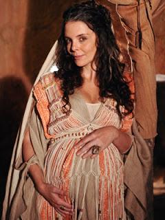 José do Egito - 13 de Fevereiro - Após o nascimento de Benjamin, Raquel morre