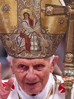 Assista ao vídeo do Papa anunciando sua renuncia