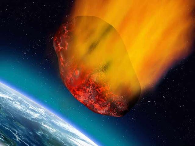 Asteroide do tamanho de um quarteirão passa pela Terra neste final de semana. Saiba o que vai acontecer