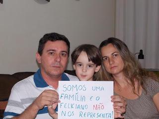 Evangélicos vão continuar campanha pela saída de Feliciano
