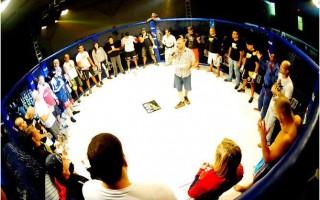 Igreja evangélica realiza campeonato de MMA