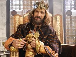 O Rei Davi era Bissexual?