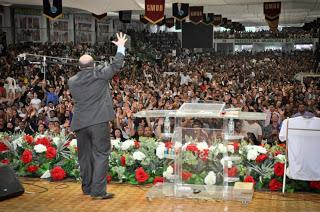 Congresso Gideões divulga lista de pregadores, Confira!