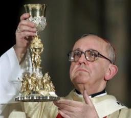 Novo papa escolhido é Jorge Mário Bergoglio, da Argentina