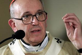 Novo Papa não era o que a igreja católica esperava - Evangélicos comemoram