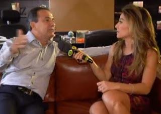 Vídeo: Silas Malafaia concede entrevista ao Pânico na Band. Confira!