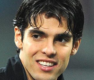 """Kaká; """" Já fiz muito pelo futebol, preciso fazer mais por Jesus""""."""