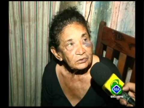 Homem estupra a própria mãe de 74 anos. Veja o vídeo