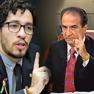 """Silas Malafaia processa Jean Wyllys por """"denunciação caluniosa"""""""