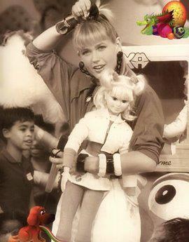 Boneca da Xuxa pode ter matado crianças