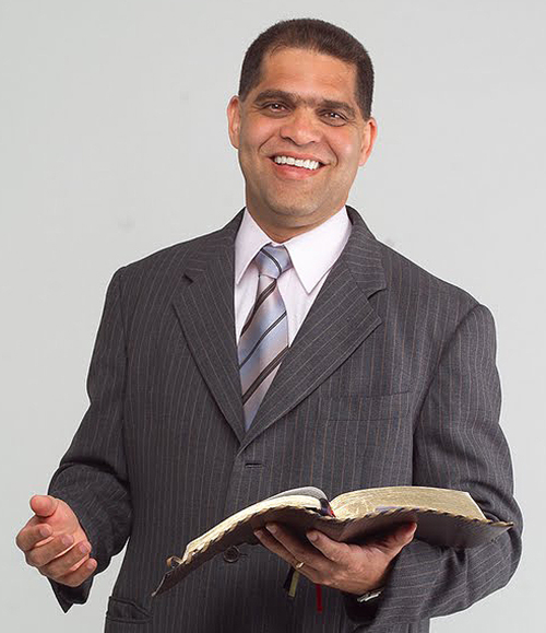 ONG de pastor Marcos Pereira recebe quase R$  2 milhões em verbas federais