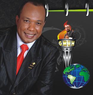 Pastor Adeildo Costa é processado por não cumprir agendas