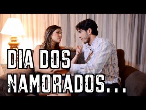 Vídeo - Dia dos namorados por Jonathan Nemer