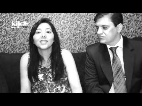 Jozyanne grava vídeo com comunicado sobre sua doença