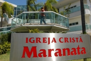 Líderes da Igreja Maranata são presos, acusados de desvio de dinheiro do dízimo