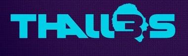 """""""Logo"""" de Thalles Roberto pode conter simbolo Satânico. veja"""