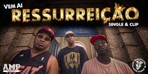 """Grupo de Rap Gospel """"Manuscritos"""", lança clipe da música Ressurreição"""