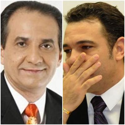 Jornalista diz que Silas Malafaia e Marco Feliciano deveriam se casar