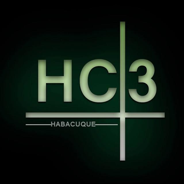 Banda HC3 entra em estúdio para gravar novo álbum