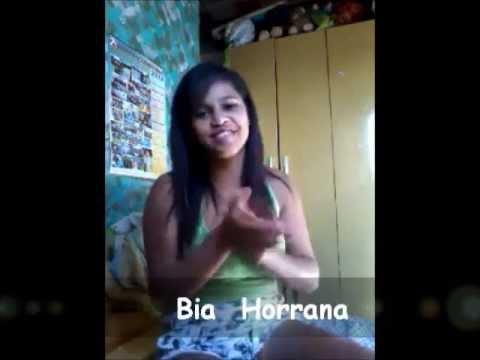 Bruna Karla faz aniversário e recebe homenagem dos fãs