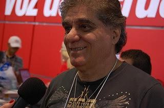 Entrevista com o Pr. Carlos Moyses, Líder da Banda Voz da Verdade
