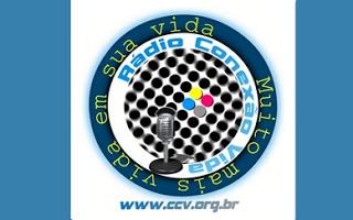 """Conheça a Rádio """"Conexão Vida"""", Muito Mais Vida em Sua Vida!"""