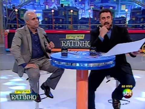 """Pastor Claudio Duarte fala sobre """"Vida Sexual"""" no programa do Ratinho. Assista"""