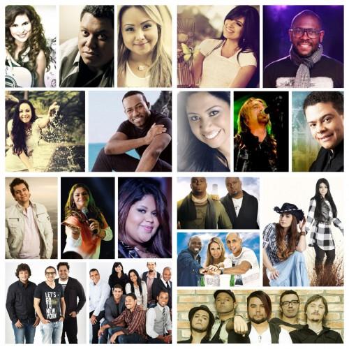 MK Music recebeu 36 indicações ao Troféu Promessas 2013