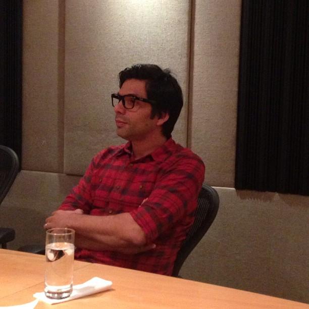 Paulo Cesar Baruk é novo contratado da Sony Music