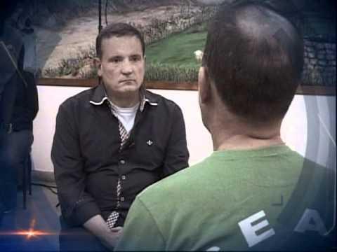 Assista a entrevista completa do Pastor Marcos Pereira ao Conexão Repórter