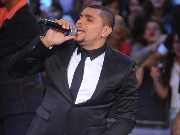 Naldo Benny pretende gravar música gospel