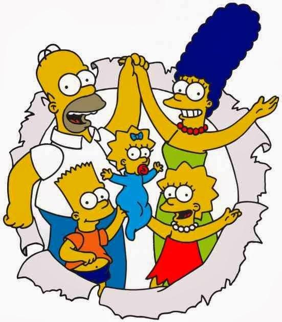 Cantor gospel está sendo sondado para participar de Os Simpsons