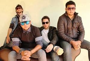 Banda Rede A - Conheça uma nova geração do Pop Rock gospel