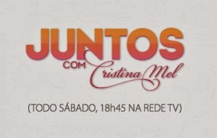"Programa de Cristina Mel na Rede TV pode ser ""Plágio"""