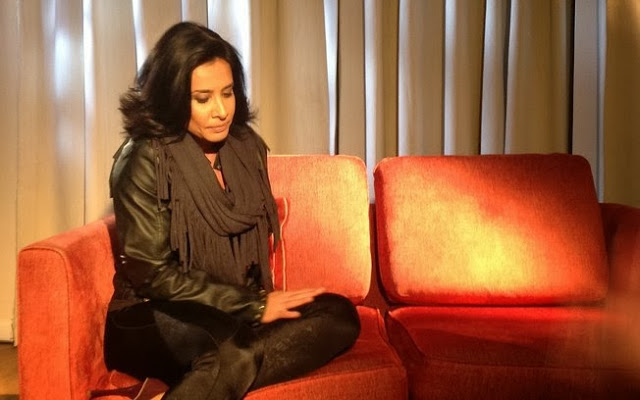 Depois de se negar a visitar igreja Universal, Scheila Carvalho é demitida da Record