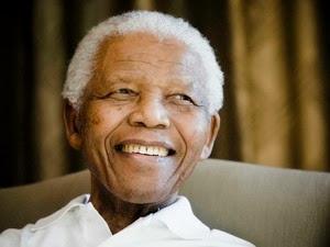 Morre Nelson Mandela - O mundo está de luto
