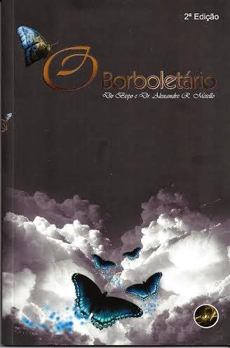 """Autor de """"O Borboletário"""" comenta a igreja no século 21"""