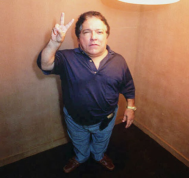 Morre Nelson Ned aos 66 anos