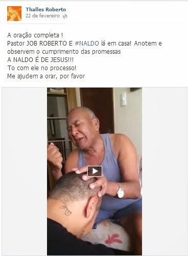 Mazzoterapia - O Thalles Roberto Tá Apelando!
