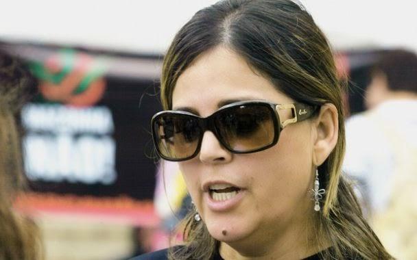 Perseguida, Marisa Lobo pode perder registro de psicóloga