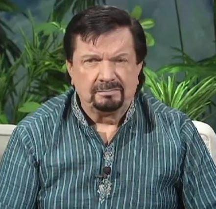 Mike Murdock volta ao Brasil para se apresentar em Alagoas