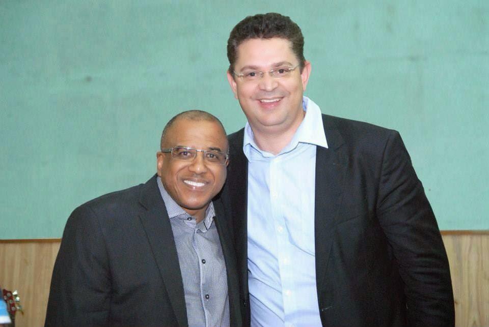 Pr. Marcus Gregório declara quais são seus candidatos no RJ