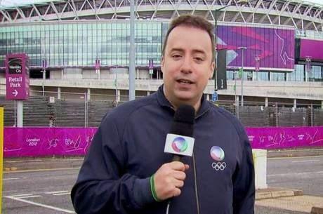 Morre Mauricio Torres, narrador esportivo da Record