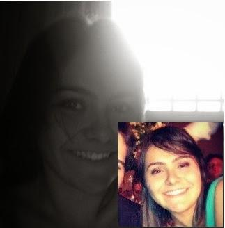 Exclusivo: Saiba quem é a jovem que fez a polêmica selfie com Malafaia