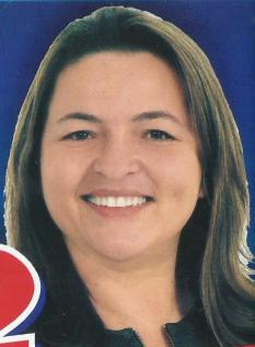 Evangélica, Ex-prefeita de Passo é candidata a Deputada Estadual