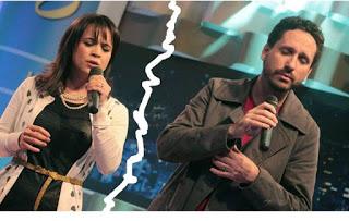 Leonardo Gonçalves desabafa sobre sofrimento no casamento com Daniela Araújo