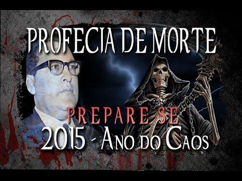 A última profecia de David Miranda vai mexer com você