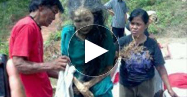 Mulher se Levanta do Túmulo Após 7 Dias de Morta e Anuncia a Volta de Jesus