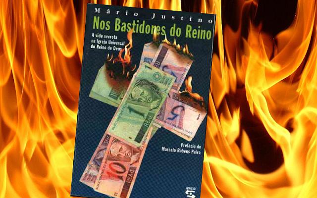 Autobiografia revela fraude, prostituição e homossexualismo nos bastidores da igreja Universal